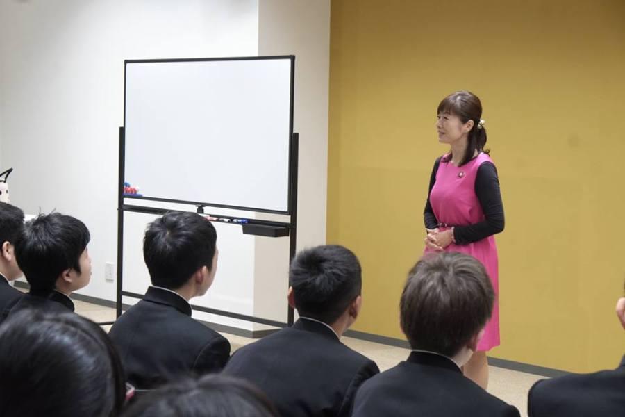 45523872 743216576030326 2909740918842064896 n - 2018年11月7日青森県東北中学校AFS(AOsukiフューチャーズゼミ)開催しました。