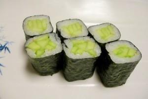 cucumber b