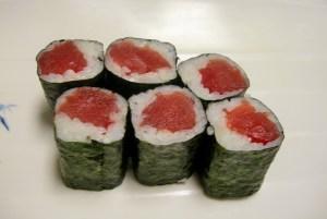 tuna b
