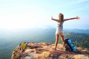 como-viajar-de-graça 6 maneiras de Viajar de Graça ! ( Casa e Comida )