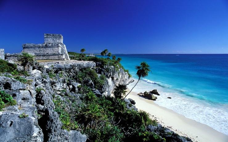 lugares-para-se-viajar-sozinho-tulum-mexico Os 15 melhores lugares do mundo para se viajar sozinho (a)