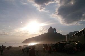 melhores lugares para viajar no Brasil sozinho - Rio de Janeiro - Ipanema