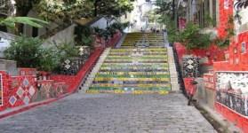 o-que-fazer-no-rio-de-janeiro-escadaria-selaron O que fazer no Rio de Janeiro (mais de 40 Dicas!)