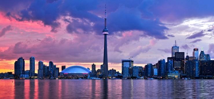 lugares-para-conhecer-em-2016-Toronto-Canada 10 Lugares para conhecer em 2016 (e não em outro ano)