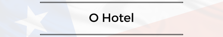 Santiago-Chile-primeiros-passos-O-Hotel Santiago Chile - Primeiros passos (Parte 2)