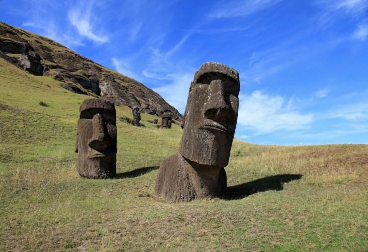 Turismo-no-Chile-ilha-de-páscoa Turismo no Chile, o que fazer? ( Parte 1)