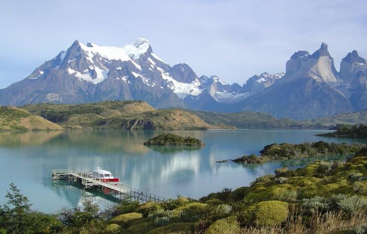 turismo-no-chile-lagos-andinos Turismo no Chile, o que fazer? ( Parte 1)