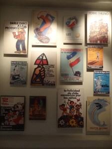 roteiro santiago 7 a 10 dias - museu nacional