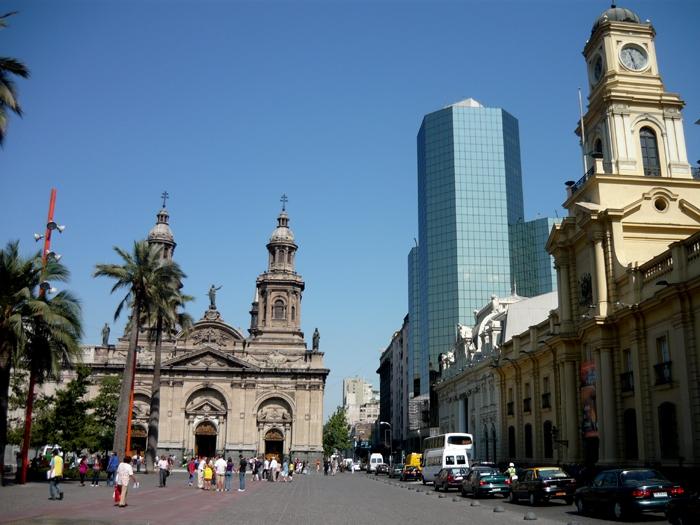 roteiro-santiago-7-a-10-dias-plaza-de-armas Roteiro Santiago e Região 7 a 10 dias (Completíssimo)