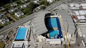 Olimpíadas-Rio-de-Janeiro-2016-parque-radical-natação Especial Olimpíadas no Rio 2016 | O Guia Completo
