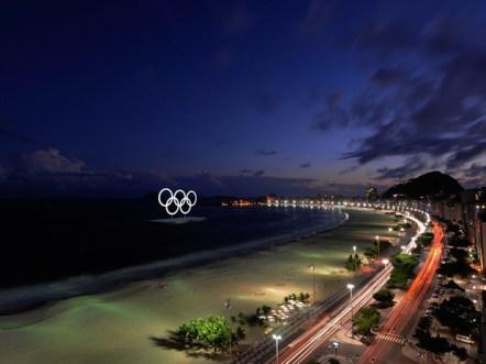 aros_noite Especial Olimpíadas no Rio 2016 | O Guia Completo