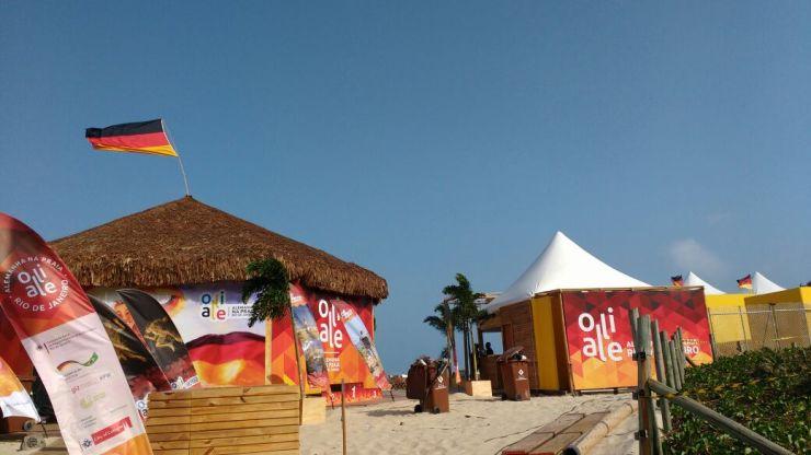 casa-dos-países-casa-alemanha-2 Boulevard Olímpico e Casas dos Países nas Paralimpíadas (Última chance!)