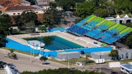 centro-aquático-de-Deodoro-Olimpíadas Como chegar a Deodoro Guia Olímpico Rio 2016