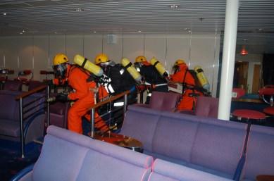 trabalhar navio de cruzeiro - curso stwc