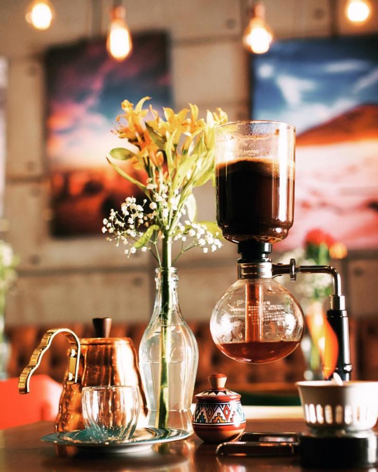 Cafe-do-Viajante-curitiba-Syphon Conheça o Café do Viajante Curitiba
