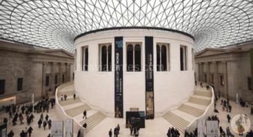 o-que-fazer-em-londres-ate-de-graca-British-Museum O que fazer em Londres até de graça (mais de 80 Dicas!)