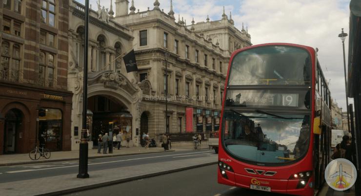 o-que-fazer-em-londres-ate-de-graca-onibus-em-londres O que fazer em Londres até de graça (mais de 80 Dicas!)