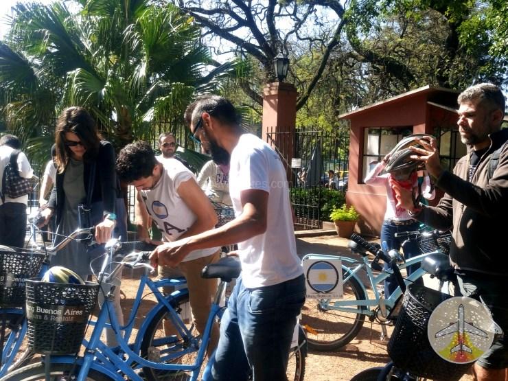 o que fazer em buenos aires biking tour