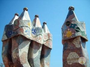 20 Cidades do mundo para visitar ao menos uma vez - barcelona