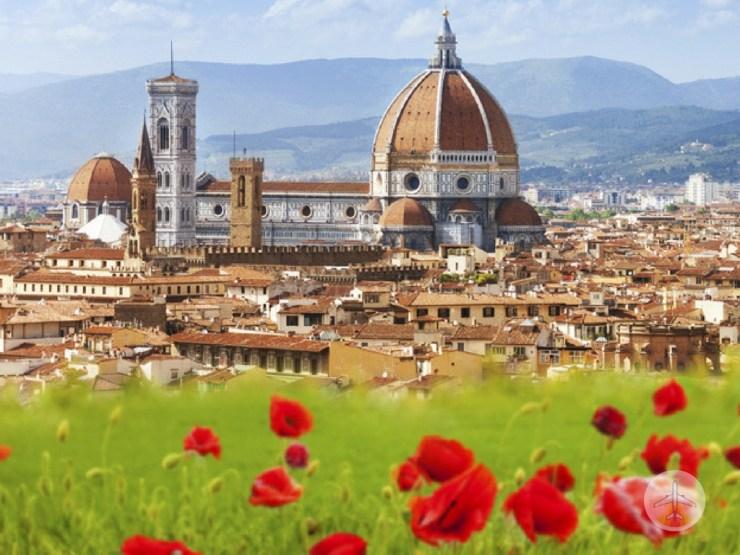 20-Cidades-do-mundo-para-visitar-ao-menos-uma-vez-florença 20 Cidades do mundo para visitar ao menos uma vez na vida