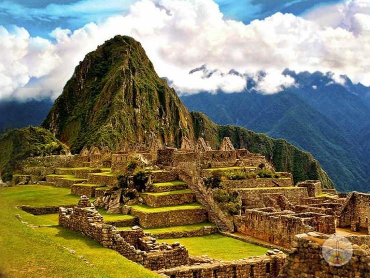 20 Cidades do mundo para visitar ao menos uma vez - machu picchu