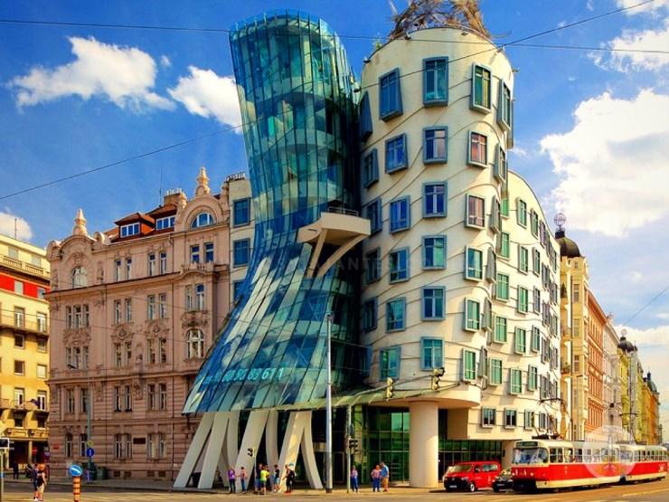 20 Cidades do mundo para visitar ao menos uma vez - praga