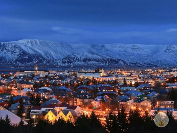 20-Cidades-do-mundo-para-visitar-ao-menos-uma-vez-reykjavik 20 Cidades do mundo para visitar ao menos uma vez na vida