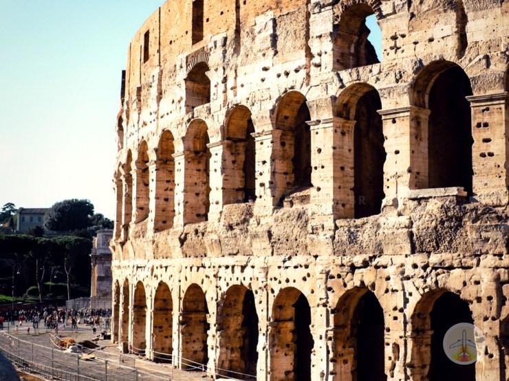 20 Cidades do mundo para visitar ao menos uma vez - roma