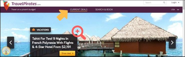 Como-encontrar-passagens-aéreas-em-Promoção-pirate-travel Como encontrar passagens aéreas em promoção