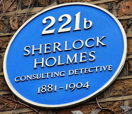 Cenários-e-Museu-de-Sherlock-Holmes-em-Londres-mito-ou-realidade Cenários e Museu de Sherlock Holmes em Londres