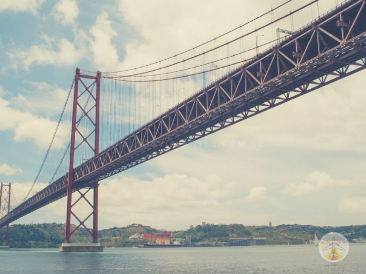 Preciso de visto para viajar para portugal?