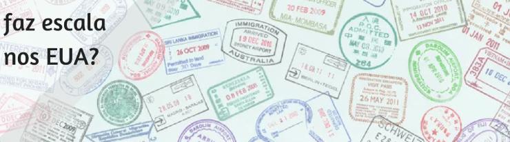 Preciso-de-visto-para-viajar-para-se-voo-faz-escala-nos-eua Para onde preciso de visto para viajar? (Guia de Vistos)