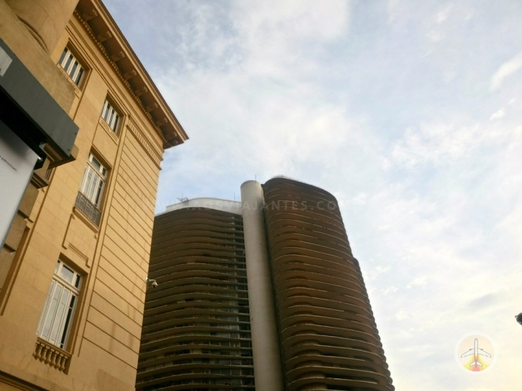 roteiro em Belo Horizonte 4 dias incriveis edificio niemeyer