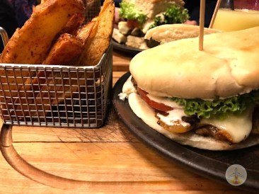 onde-comer-em-santiago-Capicúa-Sandwich-Bar Onde comer em Santiago - Guia de restaurantes por bairro
