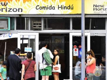 onde-comer-em-santiago-new-horizon-indian-food Onde comer em Santiago - Guia de restaurantes por bairro
