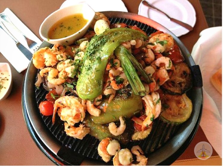 onde-comer-em-santiago-nolita-cardapio Guia Chile Completo!