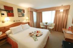 onde-ficar-em-santiago-do-chile-melhores-hotéis-terrance-quarto Onde ficar em Santiago do Chile melhores hotéis !