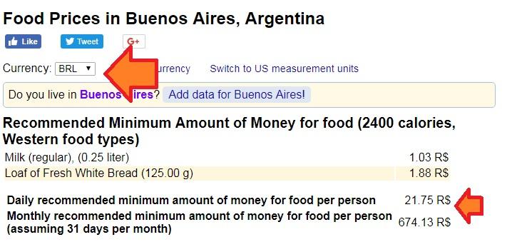 quanto-vou-gastar-na-viagem-site-compara-custos-numbeo-3 Quanto vou gastar na viagem? Site compara custos entre cidades!