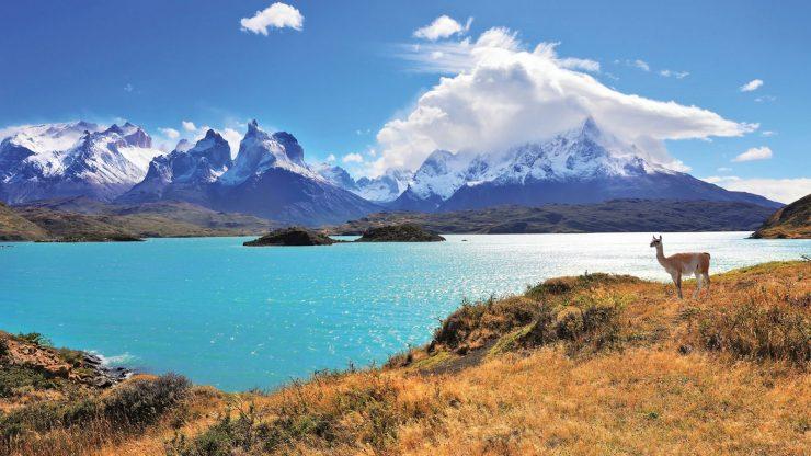 15 melhores lugares para viajar esse ano 2018 chile