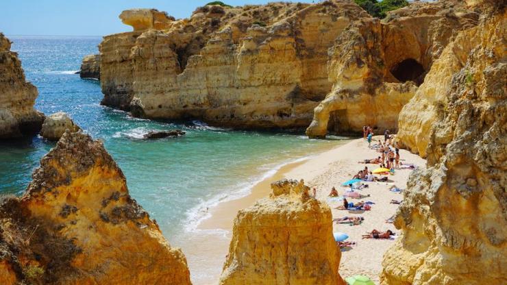 15 melhores lugares para viajar esse ano 2018 portugal