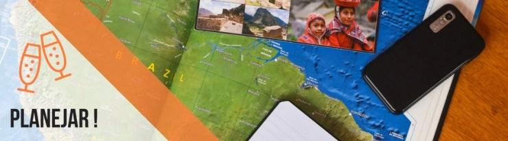 Os melhores posts Aos Viajantes 2017 planejar viagem