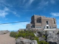 Roteiro Cidade do Cabo 4 a 7 dias teleferico