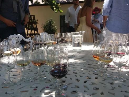 Rota dos vinhos em Cape Town Stellenbosch e Franschhoek boschendal 2