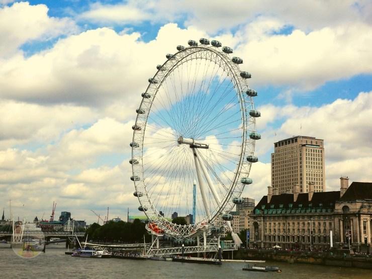 london-eye-roteiro-em-Londres-de-7-dias-economico Roteiro em Londres de 7 dias econômico!