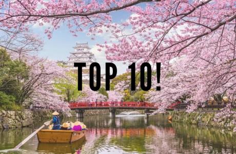 os-10-melhores-lugares-para-viajar-em-2020 Os 10 melhores lugares para viajar em 2020