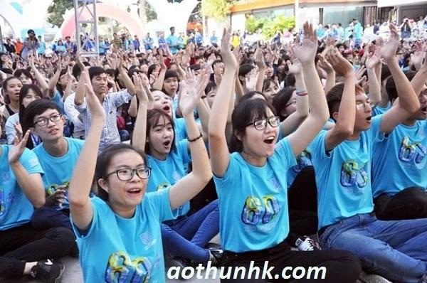 huong ung phat dong 60 gio trai dat 2016