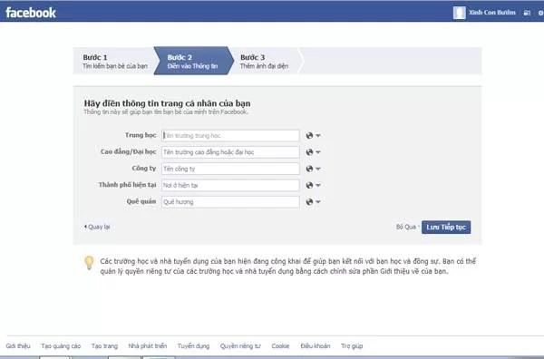 Dien-thong-tin-facebook