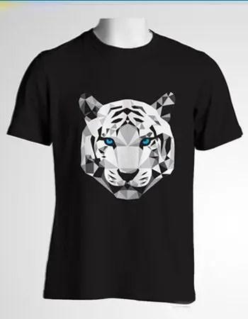 24 - Áo thun Lion Group - Trưng Vương