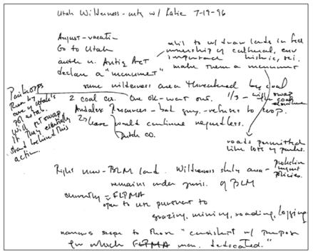 Image 4: Kagan Notes Example (see citation below)