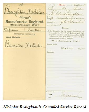 nicholson-broughton-service-records